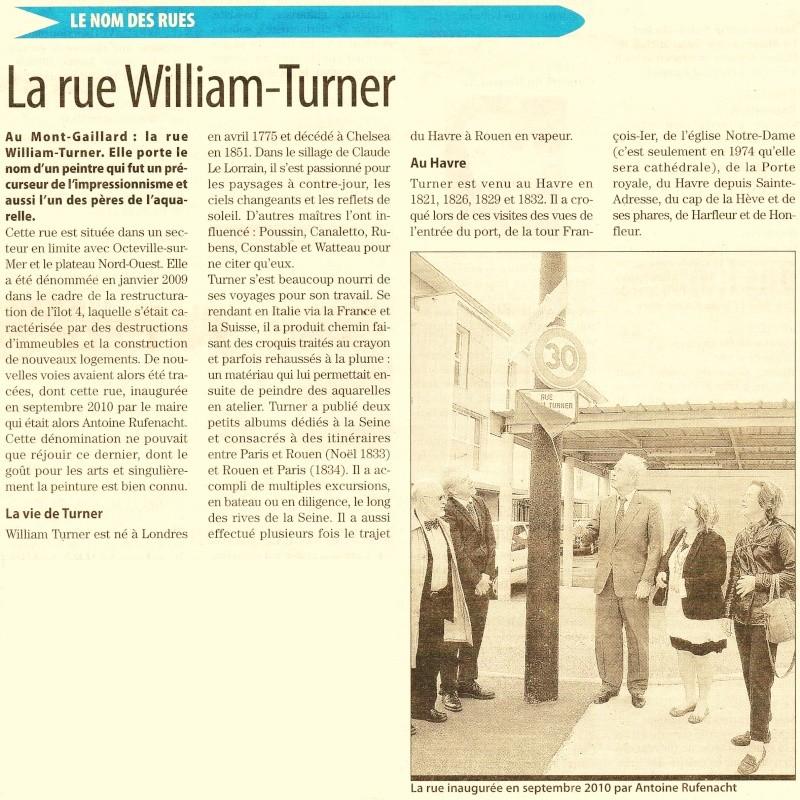 Le Havre - Rue William Turner 2013-011