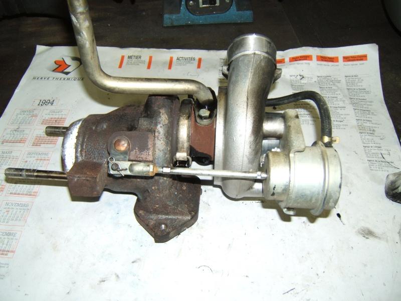 [ BMW E36 325tda an 1995 ] réfection turbo (tuto) Dscf0513