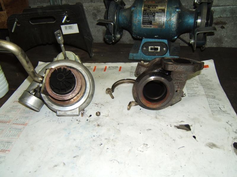 [ BMW E36 325tda an 1995 ] réfection turbo (tuto) Dscf0514