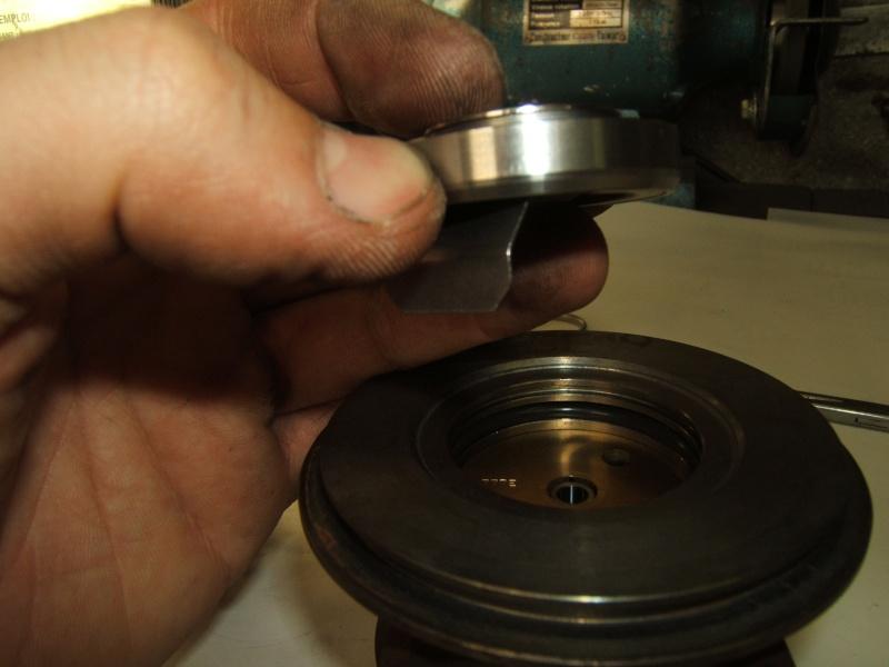 [ BMW E36 325tda an 1995 ] réfection turbo (tuto) Dscf0622