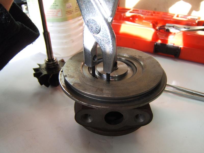 [ BMW E36 325tda an 1995 ] réfection turbo (tuto) Dscf0623