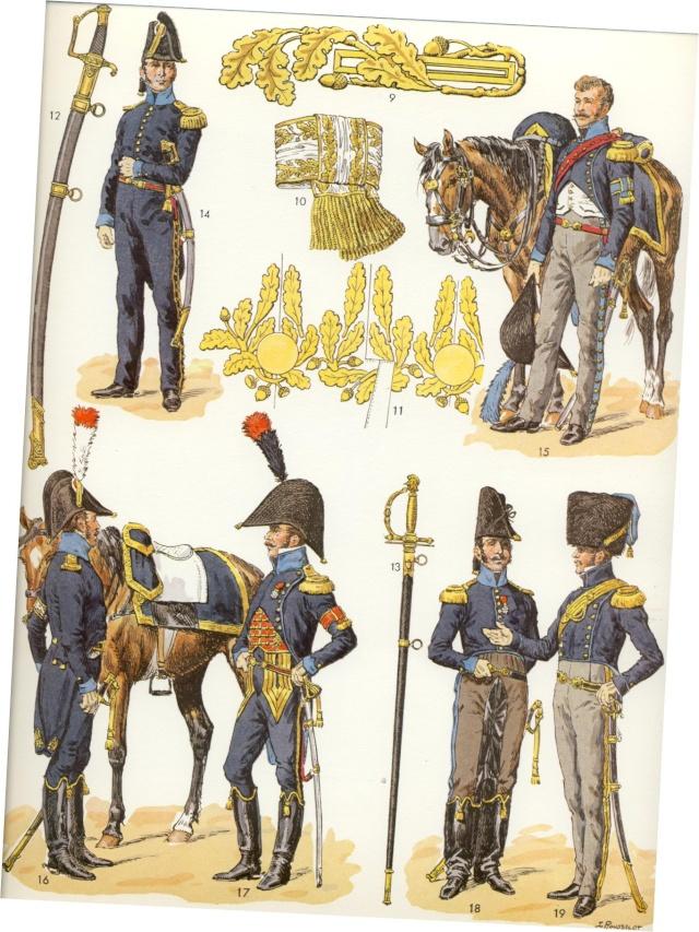 6 Septembre 1812: veille de la Moskova - Page 3 Brassa15