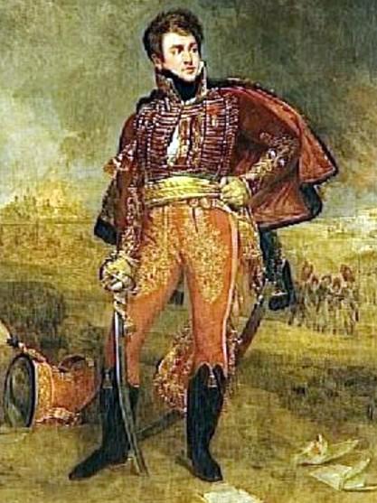 6 Septembre 1812: veille de la Moskova Fourni11