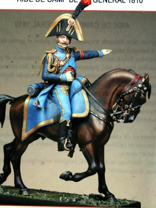 6 Septembre 1812: veille de la Moskova Img_9315