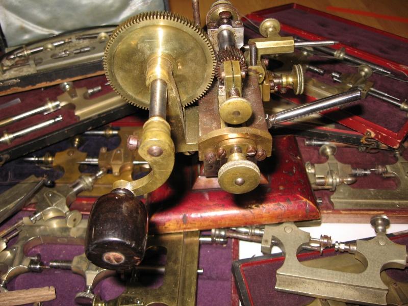 Machine à tailler les fusées Ma_00210