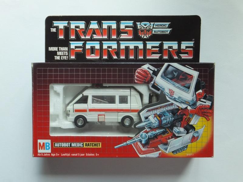 Les Transformers Milton Bradley (MB) - France - Page 2 Dscf6010