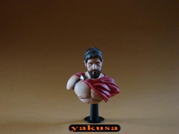 leonidas by yakusa Dsc00513