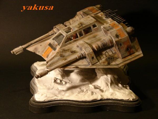 snowspeeder easy kit by yakusa Dsc00520