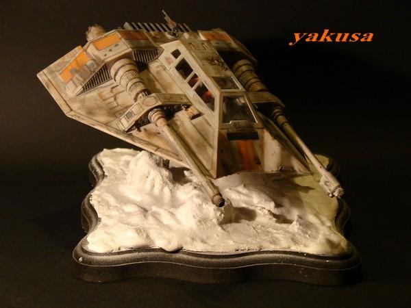 snowspeeder easy kit by yakusa Dsc00521