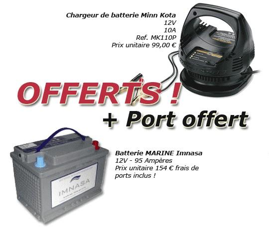 Moteur électrique Minn-kota - Page 2 Offert10