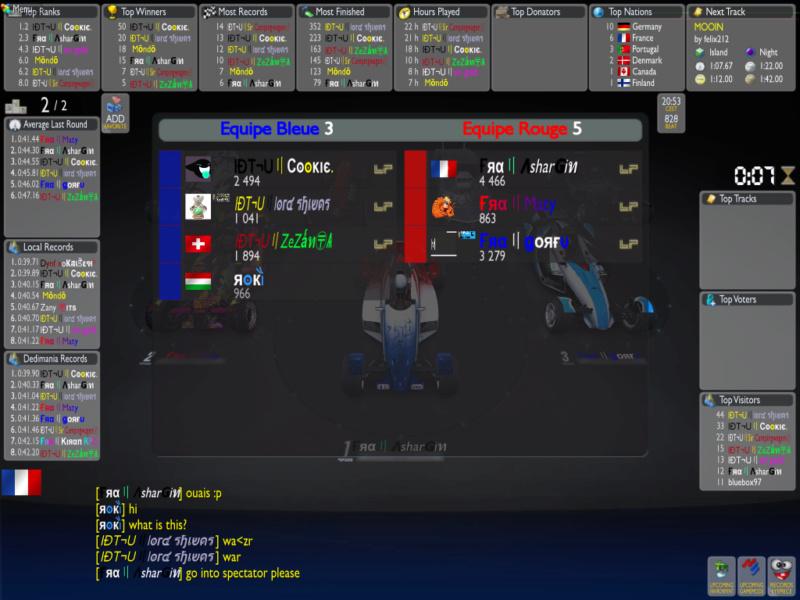 Fun-war Fra vs. Idt-u Screen12