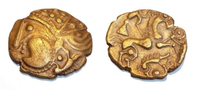 Loutre à Byzance Hemi1010