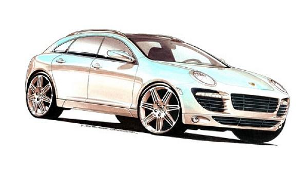 2010 - [Porsche] Cayenne II 1kg310