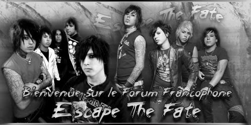 forum escape the fate Escape11