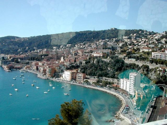 [Vie des ports] Villefranche-sur-Mer (06230) Dscn0810
