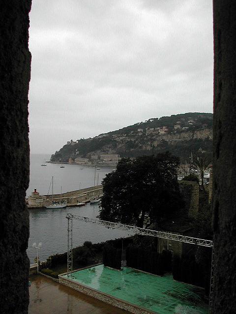 [Vie des ports] Villefranche-sur-Mer (06230) Dscn1924