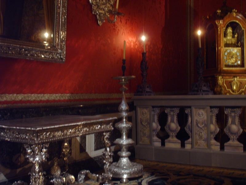"""Exposition """"Quand Versailles était meublé d'argent"""" (2007) - Page 2 05710"""