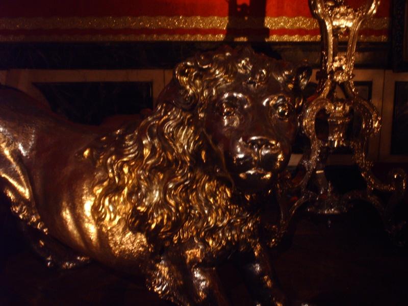 """Exposition """"Quand Versailles était meublé d'argent"""" (2007) - Page 2 05910"""