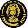 Blog d'un spotter hyérois Aero12