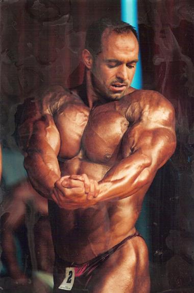 Fabien Gil 20001010
