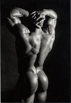 fitness - Christian Placide-Carmenius 46ja10