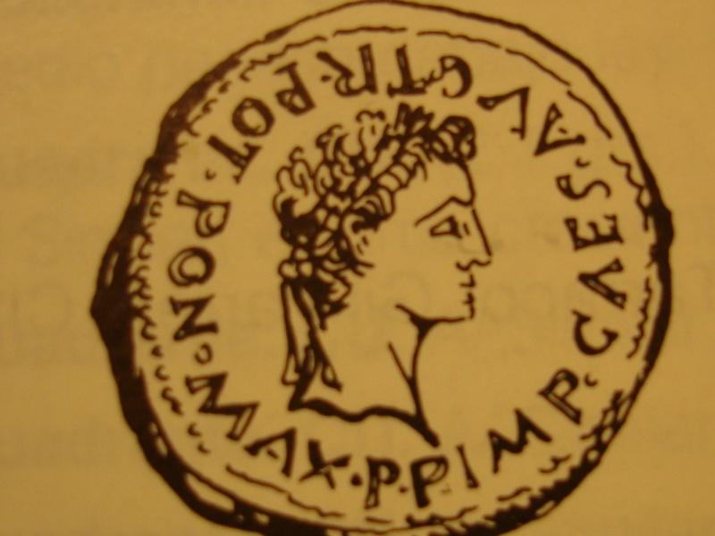 As de Colonia Iulia Urbis Trinumphalis Tarraco, por Augusto Cvt10