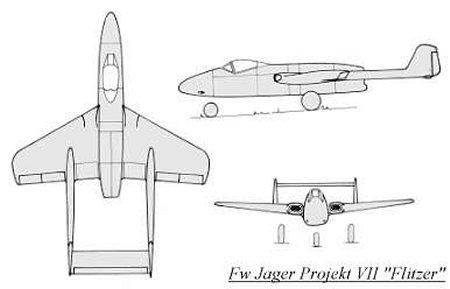 """Focke-Wulf PTL """"Flitzer"""" [1:72 - Spécial Hobby] 3bffli10"""