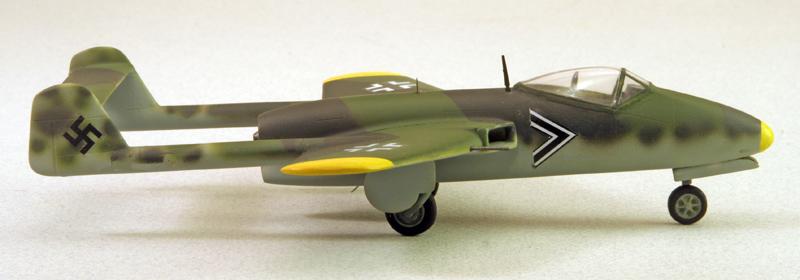 "Focke-Wulf PTL ""Flitzer"" [1:72 - Spécial Hobby] Focke-14"