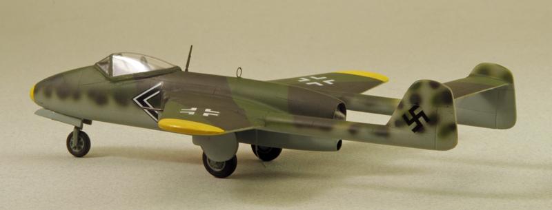 "Focke-Wulf PTL ""Flitzer"" [1:72 - Spécial Hobby] Focke-15"