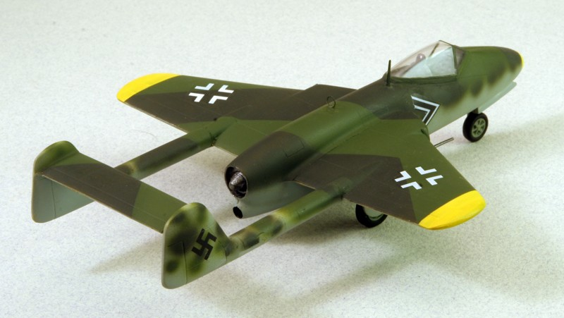 "Focke-Wulf PTL ""Flitzer"" [1:72 - Spécial Hobby] Focke-16"