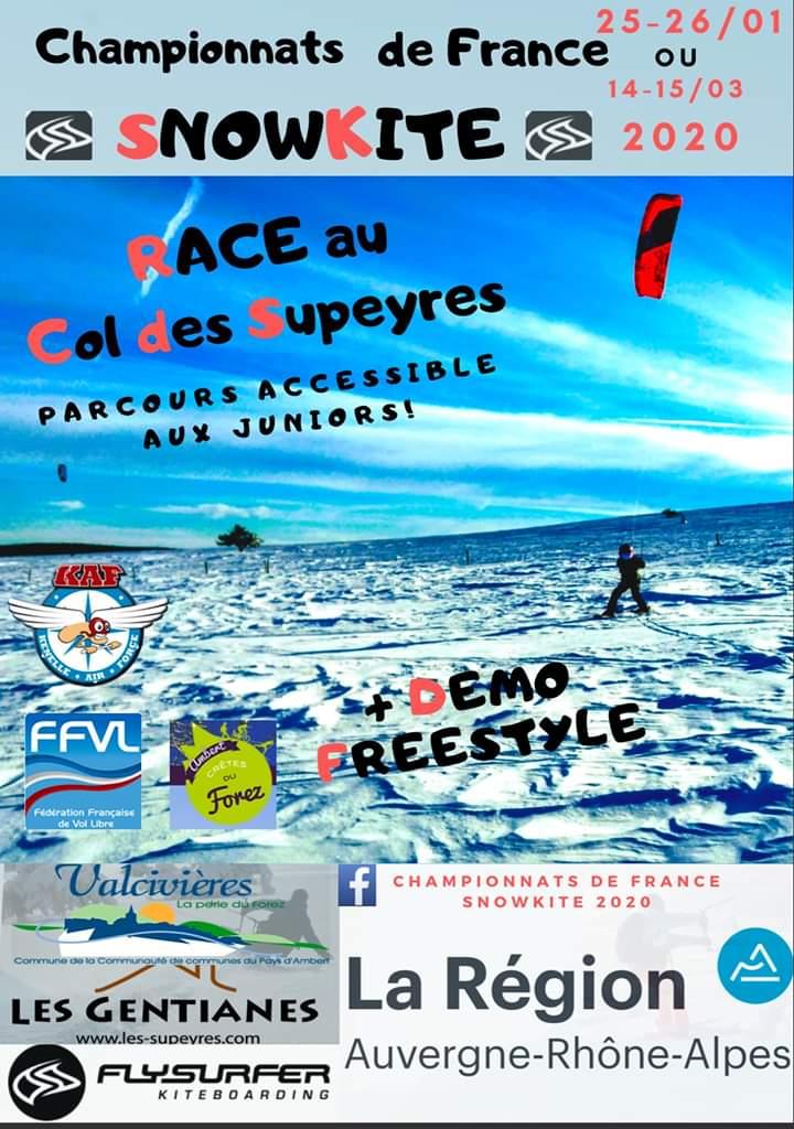 Championnats de France snowkite Race 2020 aux Supeyres Fb_img12