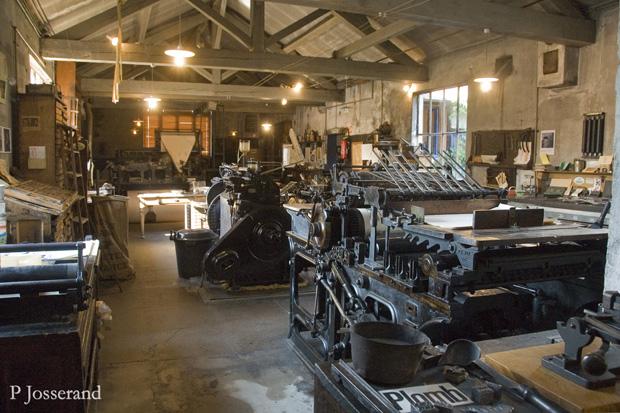 Musée Municipale de Louhans Louhan10