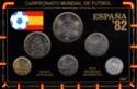 Collection Espagne (Euro) A10410