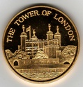 Tower Mint Collection Jean Jacques Gb01010