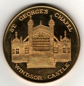 Tower Mint Collection Jean Jacques Gb01210