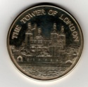 Tower Mint Collection Jean Jacques Gb03110