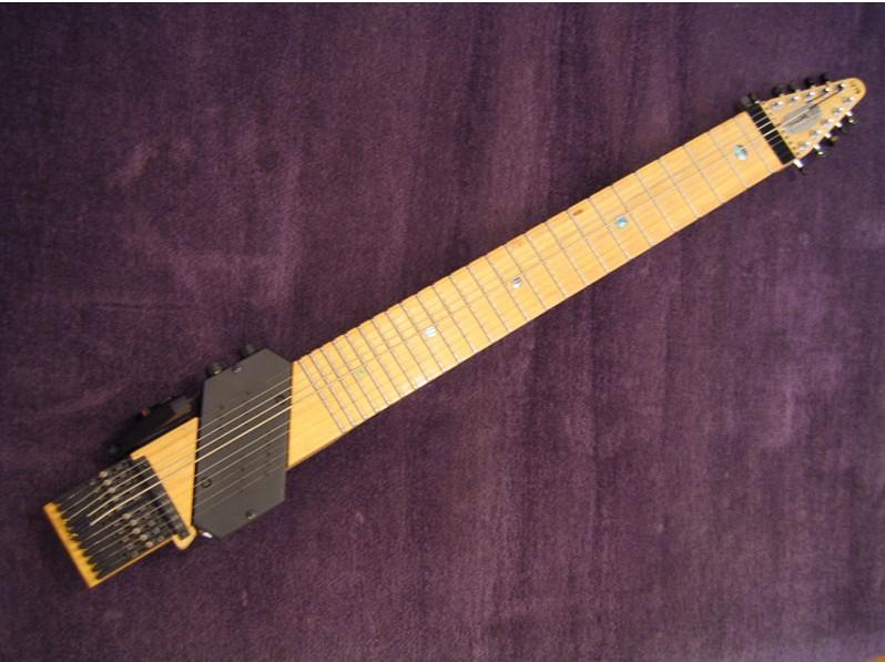 Stick Chapman Stick10