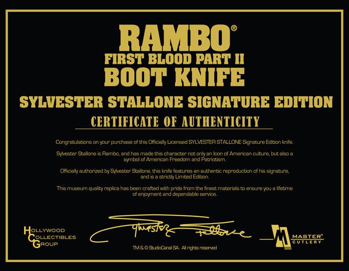 Objet de collection ou bonne affaire sur internet - Page 4 Rambo_11