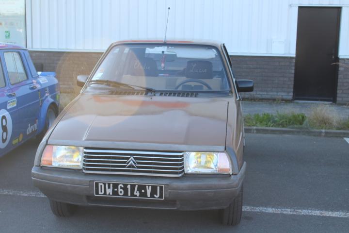 Auto rétro Saint-andré lez Lille Img_1315