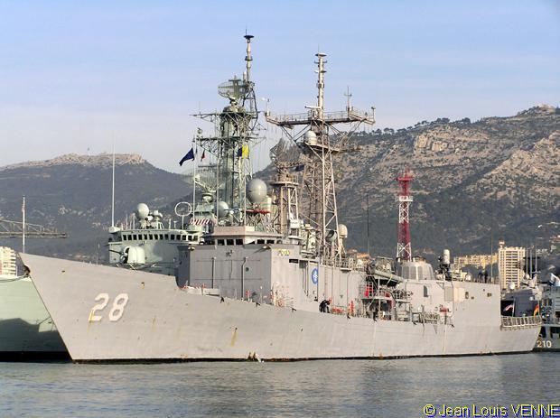 Les news en images du port de TOULON - Page 2 14c_6011