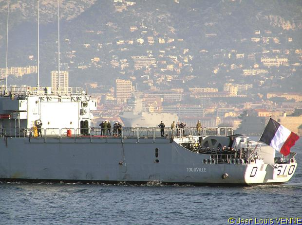 Les news en images du port de TOULON - Page 2 15g_6010