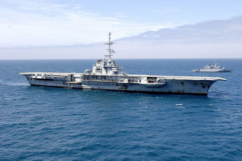 Gand, chantier de démolition naval international ? Porte_10