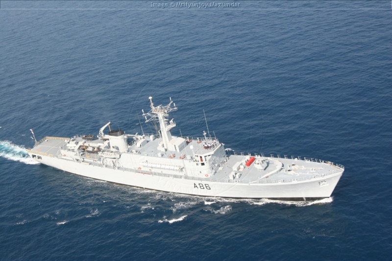 Indian Navy - Marine Indienne - Page 2 Tir110