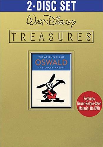 Oswald, le Lapin Chanceux 51zxpw10