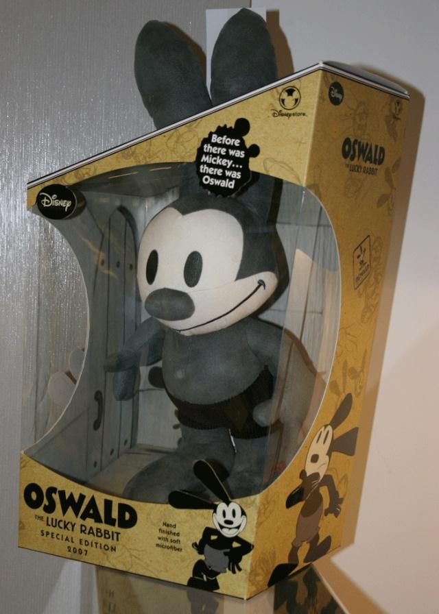 Oswald, le Lapin Chanceux Oswald12