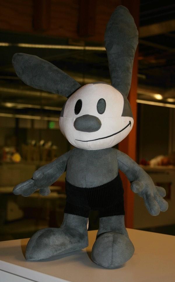 Oswald, le Lapin Chanceux Oswald13