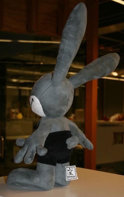 Oswald, le Lapin Chanceux Oswald14
