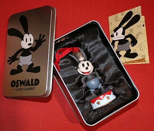Oswald, le Lapin Chanceux Tin10