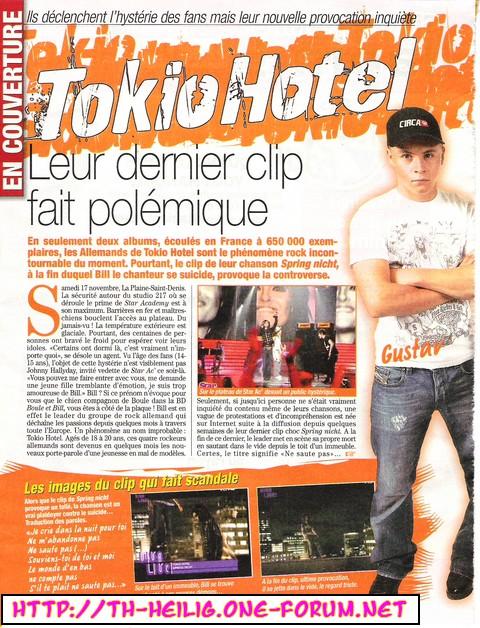 [Scans FR 2007] Télé Star #1626 (1 au 8 décembre) Scann210