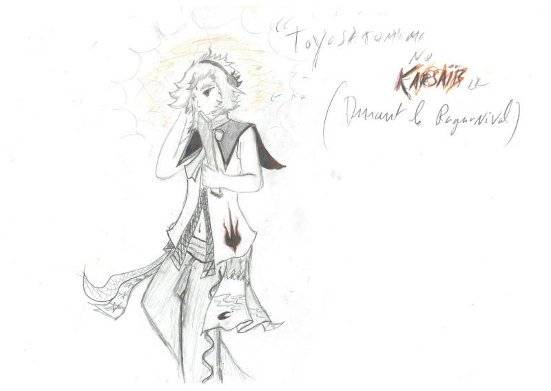 Mémories of a Another Dimension ~~ Phantasmagoria of a Silver Dream Karsai11